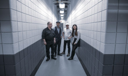 PIXIES LAUNCH THE FIRST LEG OF ITS 2019 – 2020 WORLD TOUR – UK DATES ANNOUNCED