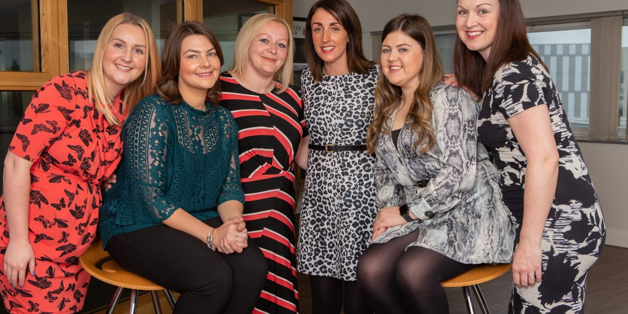 North East talent partners expand team by 50 per cent in six months since launch