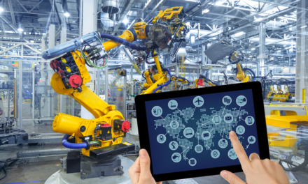 Production And Manufacturing Changed Forever By Computers