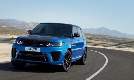 FOOTBALLERS FINANCE HIGH-END RANGE ROVERS