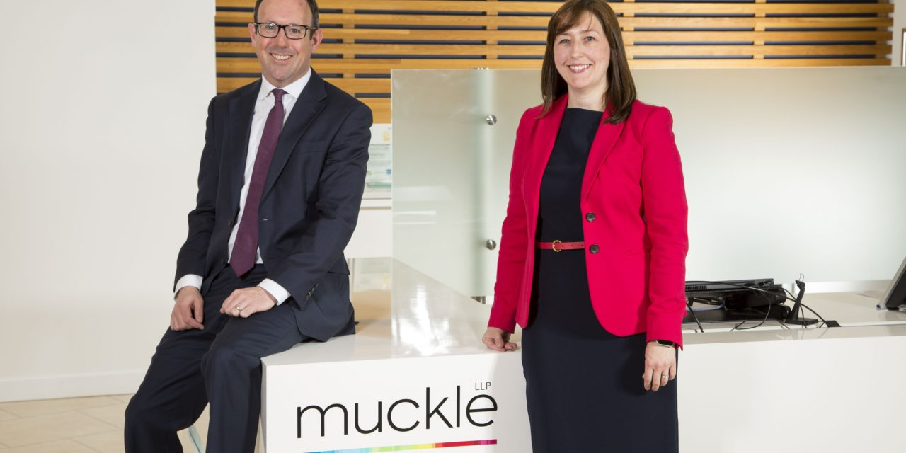 Two new partners boost Muckle LLP's education team