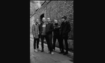 SHED SEVEN ANNOUNCE 2019 UK TOUR