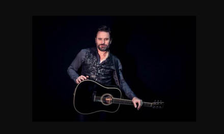 Charles Esten – October 2019 UK tour announced