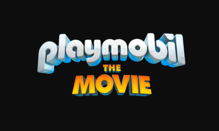 PLAYMOBIL: THE MOVIE – MAIN TRAILER