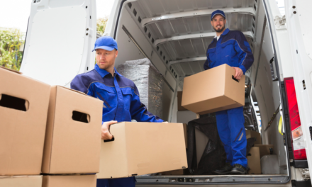 Moving 101: Ideas In Making Your Move Safely