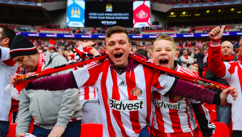 Sunderland, the playoff final and keeping hold of the gaffer for next season