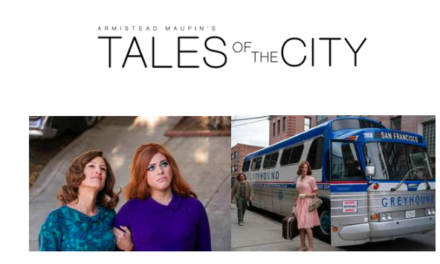 Netflix Original Limited Series TALES OF THE CITY Launching June 7, 2019