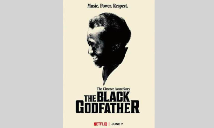 Netflix Original Documentary THE BLACK GODFATHER Launching June 7