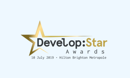 Develop:Star Awards 2019 Shortlist Announced