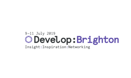 Conference Schedule For Develop:Brighton 2019 Now Live