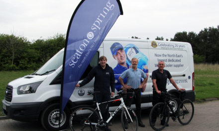 Seaton Spring marks 20th anniversary with charity fundraising drive