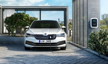INNOVATIVE, INTELLIGENT AND INSPIRING: ŠKODA PRESENTS ITS NEW iV E‑MOBILITY SUB‑BRAND