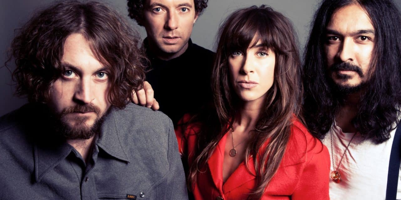 THE ZUTONS RETURN TO THE NORTH EAST THIS SUMMER