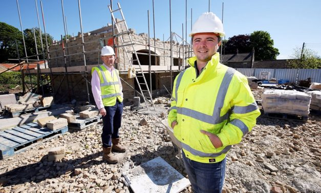 VILLAGE HOMES BUILT WITH SIX-FIGURE FW CAPITAL NORTH EAST PROPERTY FUND INVESTMENT