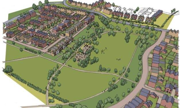 Banks Property Submits Kingston Village Planning Application