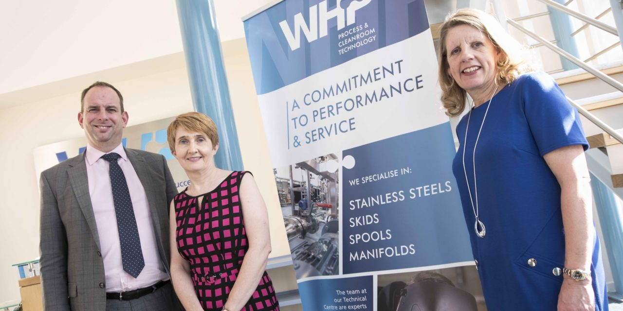 WHP ENGINEERING LTD SECURES SIGNIFICANT FW CAPITAL INVESTMENT