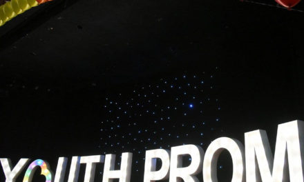 NORTHERN PRIDE'S YOUTH PROM RETURNS
