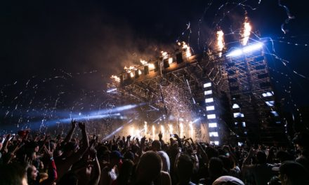 5 Tips to Prepare for a Music Festival