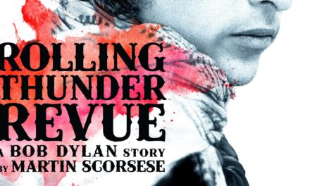 Netflix Original Film ROLLING THUNDER REVUE: A BOB DYLAN STORY BY MARTIN SCORSESE
