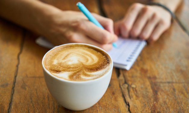 Why are independent coffee shops succeeding?