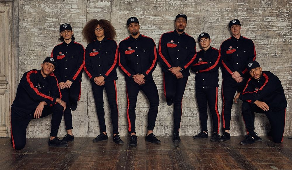 Diversity announce 10th anniversary tour – Born Ready