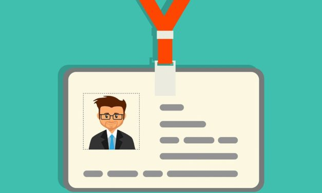 A guide on how to spot legitimate identification badges