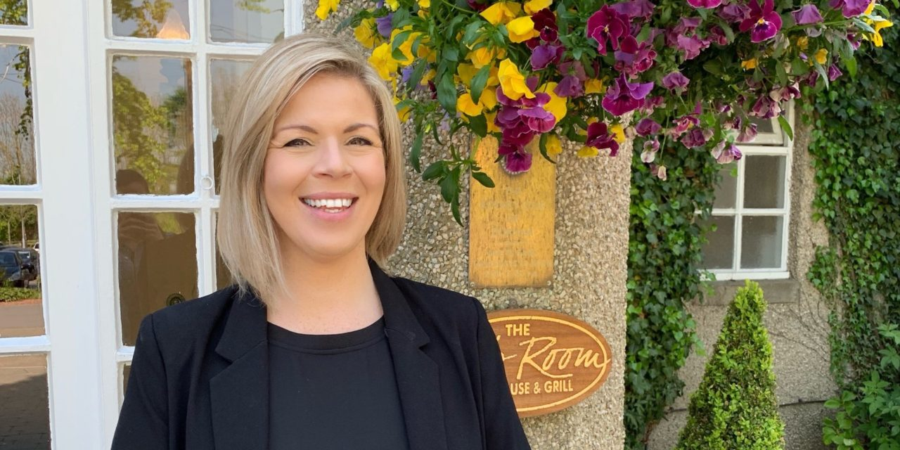 NEW SALES MANAGER AT RAMSIDE HALL HOTEL …
