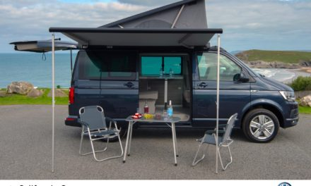 ACCESS-ORY ALL AREAS: VOLKSWAGEN CALIFORNIA DEALS BOOST VALUE FOR BUYERS