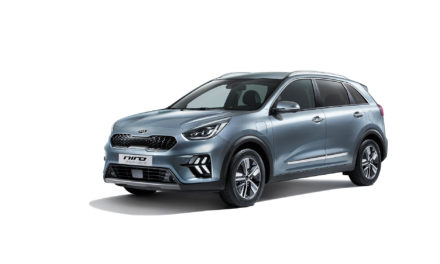 UPGRADED NIRO HYBRID AND PLUG-IN HYBRID CROSSOVERS NOW ON SALE