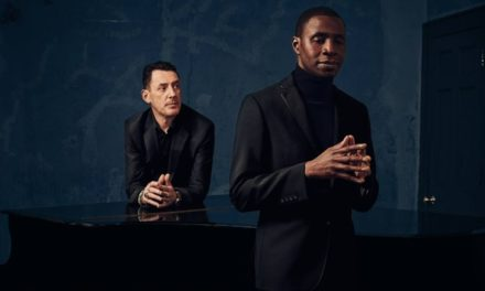 LIGHTHOUSE FAMILY UK TOUR AND NEW ALBUM ANNOUNCED