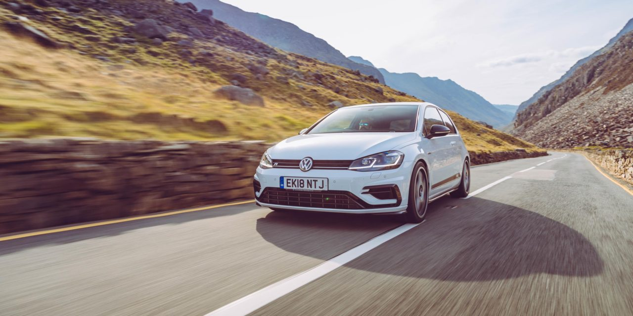 MOUNTUNE AND FIFTEEN52 LAUNCH NEW VW PERFORMANCE BRAND
