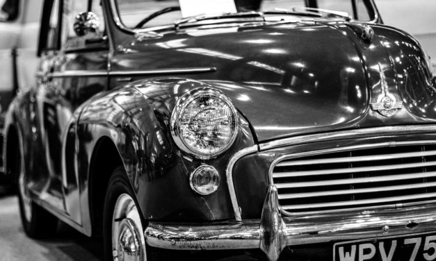 The best cars of yesteryear