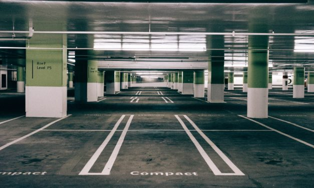 Cheapest airport car parks revealed – where a space costs just £43.99 for a two-week break