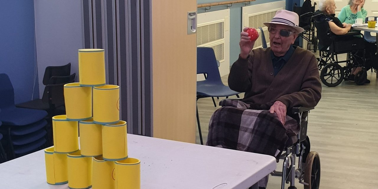Social group for the elderly aims to tackle isolation