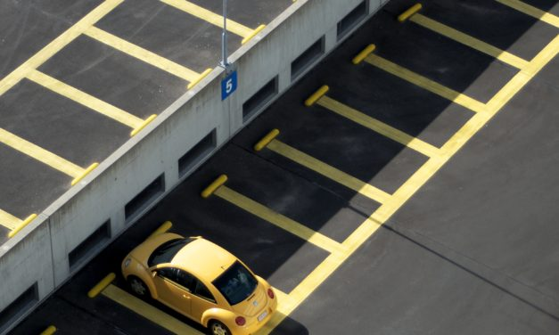 Warranty Direct press release: Park life: the UK's biggest problem parking areas