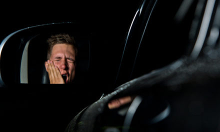 TOO TIRED TO DRIVE? TIPS FROM IAM ROADSMART