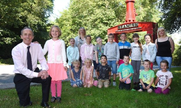 Friends of Chernobyl's Children to be supported by Simon Bailes Peugeot in milestone year
