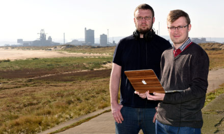 AI start-up helps steel industry oral history project