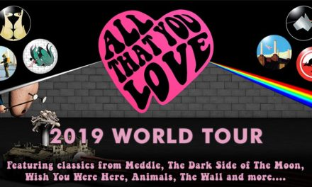 The Australian Pink Floyd Show All That You Love' UK Tour