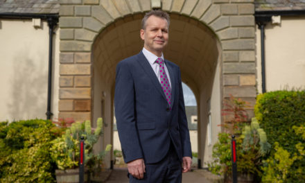 Northumberland College announces investment programme