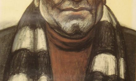First ever exhibition of Norman Cornish's portraits to go on display in Durham