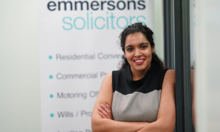 North East law firm welcomes further growth