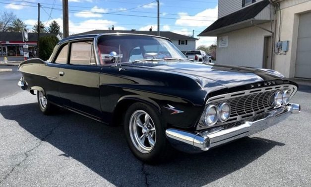 Reasons Why Buying A Classic Car Is A Good Option