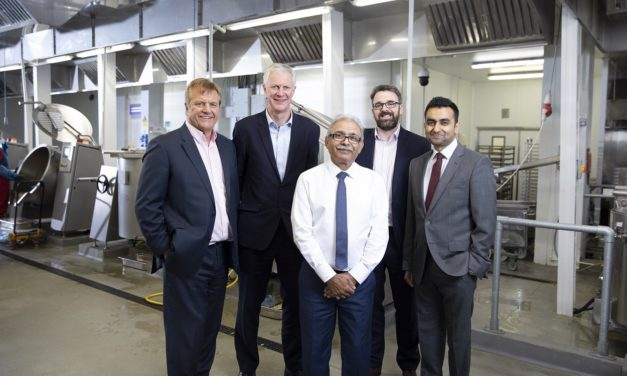 Local business Punjab Kitchen and Bidfood acquisition deal sealed with advice from Square One Law and KPMG