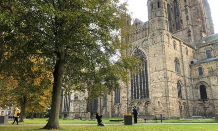 Durham has Most Culture Per Mile² in North East