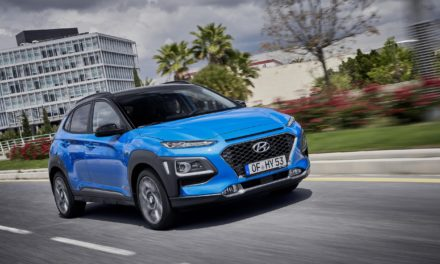 ALL-NEW HYUNDAI KONA HYBRID: EVEN MORE TO OFFER EUROPEAN CUSTOMERS FROM THE AWARD-WINNING COMPACT SUV