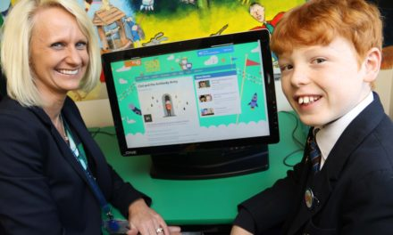 Schoolboy writer reaches final fifty of BBC Radio 500 Words competition
