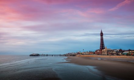 Grand Central plans new Blackpool to London route from 2020 in major boost for the local economy