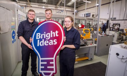 Venator's Bright Ideas Fund Winners Announced