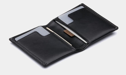 A Thin Wallet-Is It Really Right For You?